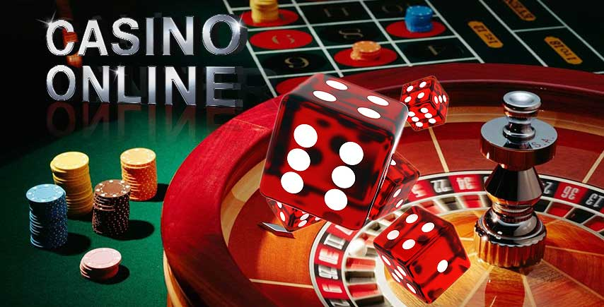 Unbiased Report Exposes The Unanswered Questions on Online Gambling