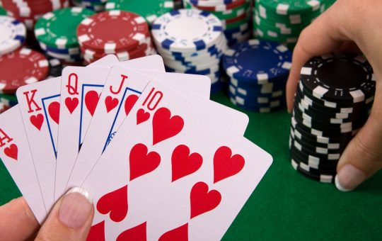 I Bet You By No Means Knew About Online Slot