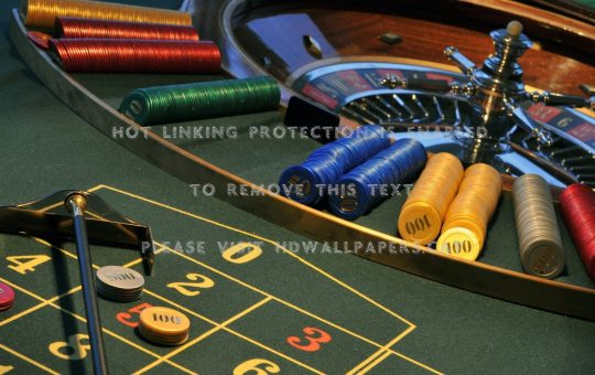 Seven Causes To Love The New Casino