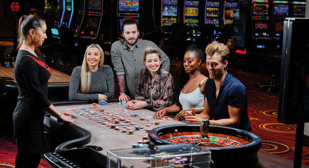 Issues About Online Casino That you want Badly